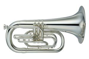 Used Yamaha Euphonium For Sale