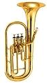 Yamaha Tenor Horns. Yamaha 203 203S 602 602S Maestro Tenor Horns & 803 Neo Tenor Horns