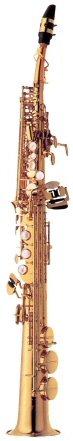 Yanagisawa 991 Soprano Sax
