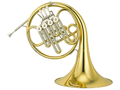 Used Yamaha French Horns For Sale